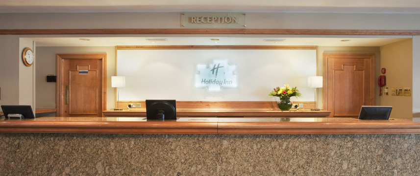 Holiday Inn Elstree - Reception