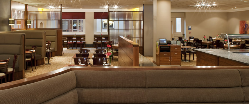 Holiday Inn Elstree - Restaurant
