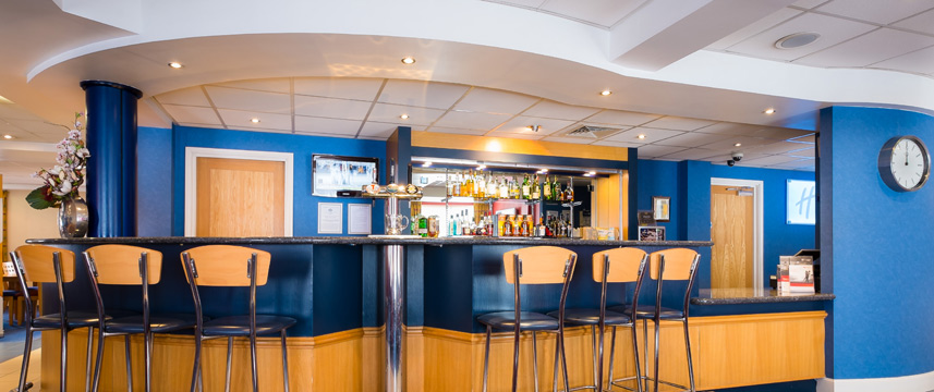 Holiday Inn Express Aberdeen City Centre - Bar