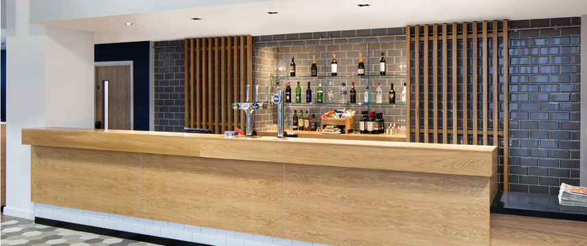 Holiday Inn Express Birmingham City Centre - Bar