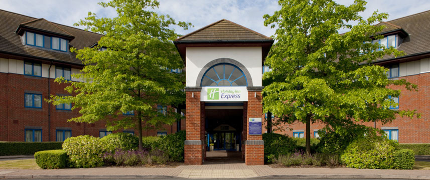 Holiday Inn Express Birmingham NEC - Exterior
