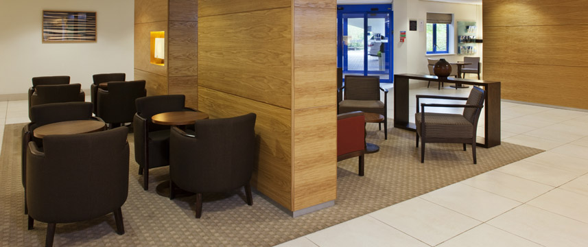 Holiday Inn Express Birmingham NEC - Lobby