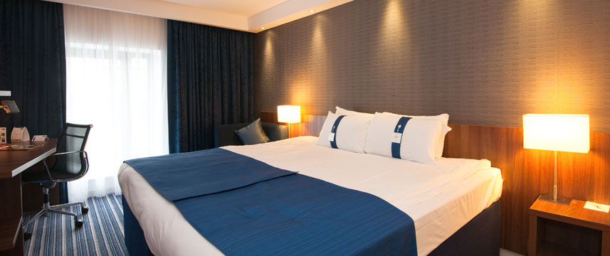 Holiday Inn Express Birmingham South A45 - Double