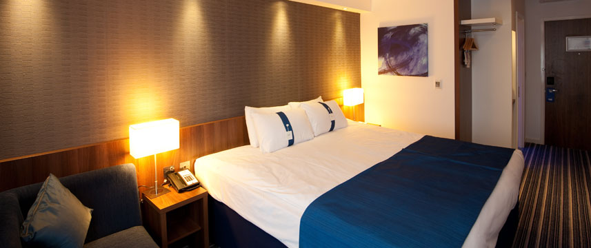 Holiday Inn Express Birmingham South A45 - Guest