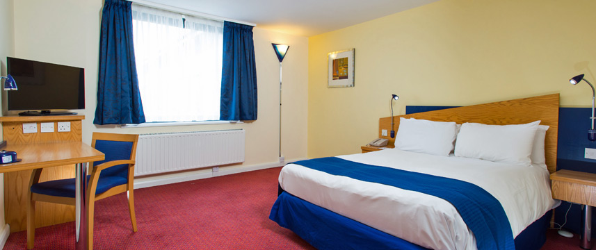 Holiday Inn Express Bradford City Centre - Double Room