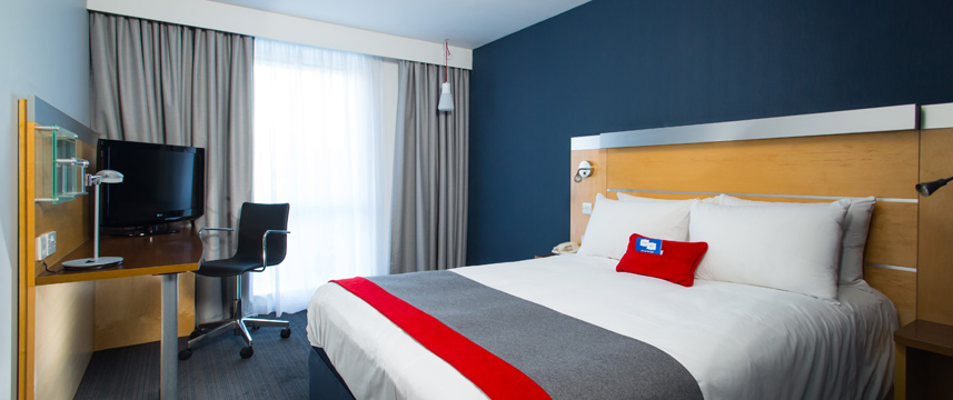 Holiday Inn Express Cambridge - Double