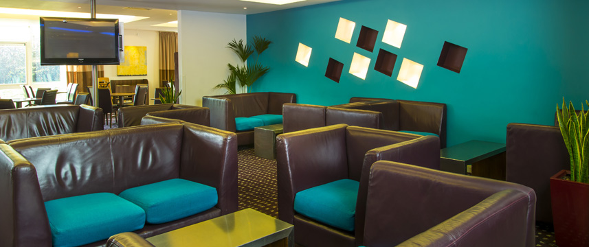Holiday Inn Express Cambridge - Lounge