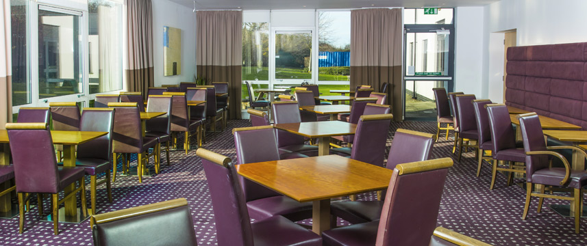 Holiday Inn Express Cambridge - Restaurant