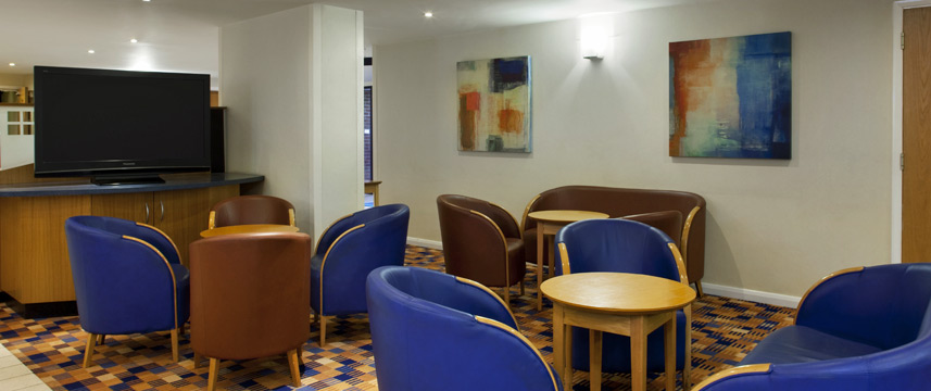 Holiday Inn Express Canterbury - Lounge