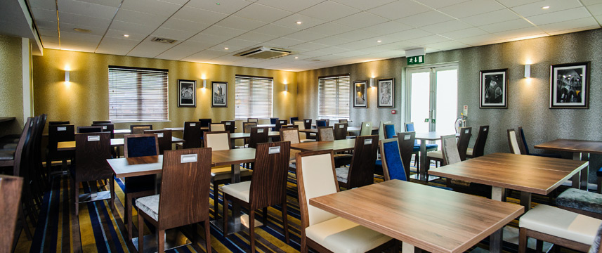 Holiday Inn Express Canterbury - Restaurant