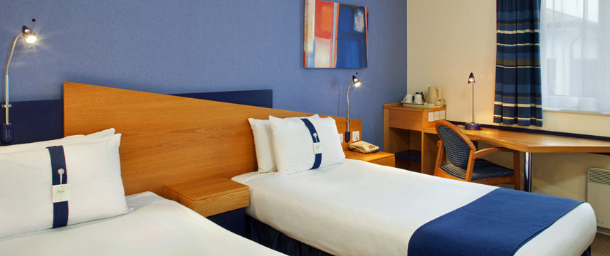 Holiday Inn Express Canterbury - Twin