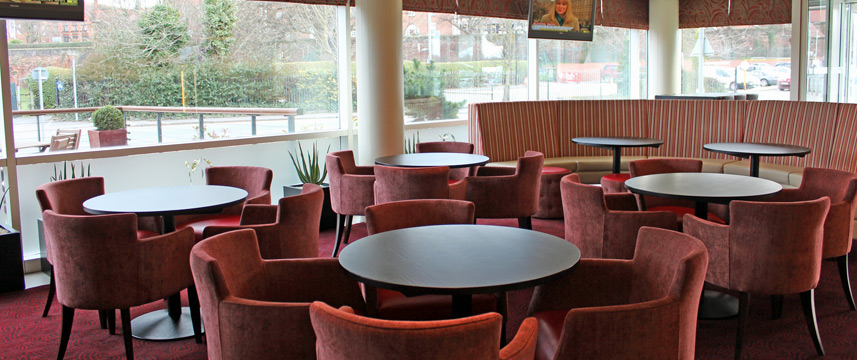 Holiday Inn Express Chester Racecourse - Lounge