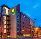 Holiday Inn Express City Centre Riverside
