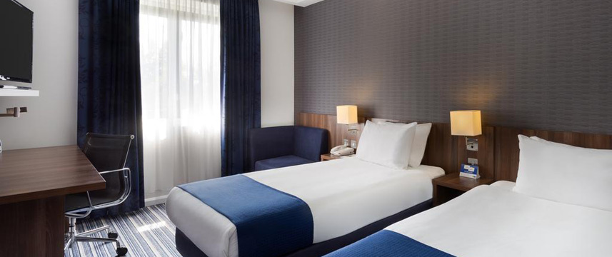 Holiday Inn Express Colchester - Twin Beds