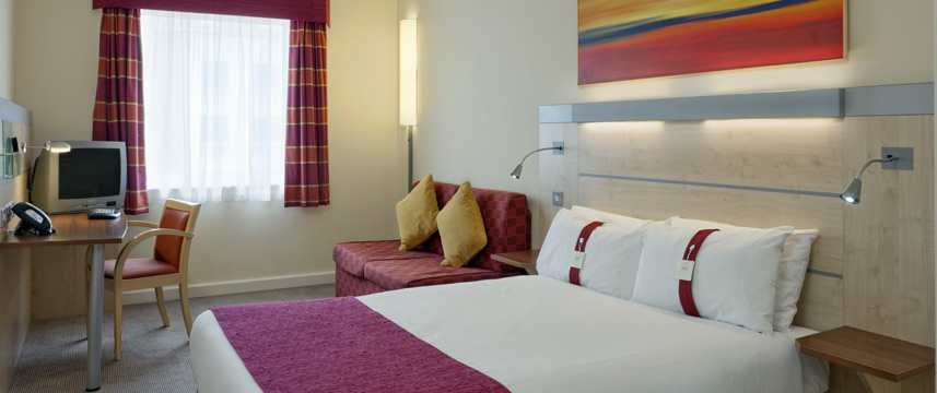 Holiday Inn Express Dublin Airport - Double Room