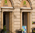 Holiday Inn Express Edinburgh