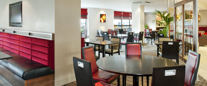 Holiday Inn Express Glasgow Airport - Lounge