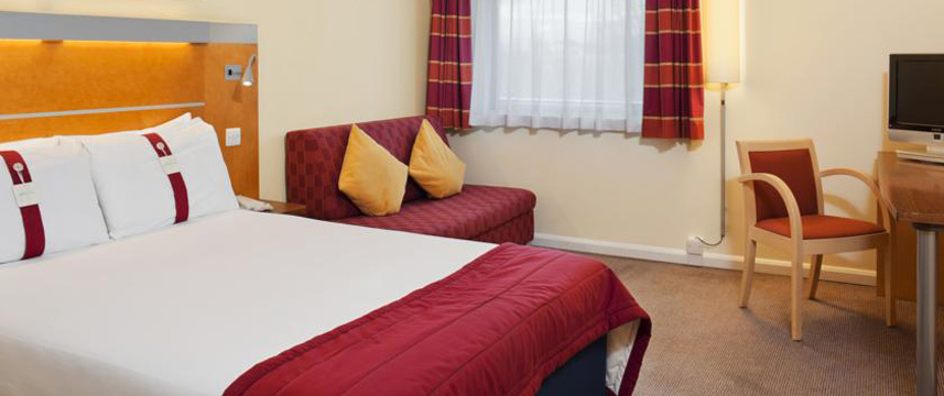 Holiday Inn Express Golders Green Double with Sofabed