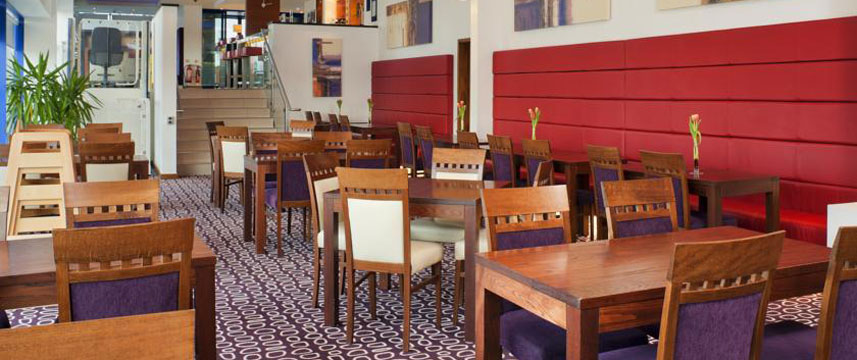 Holiday Inn Express Golders Green Restaurant