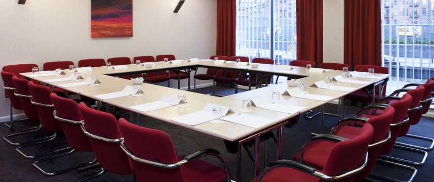 Holiday Inn Express Leeds City Centre Armouries Meeting Room