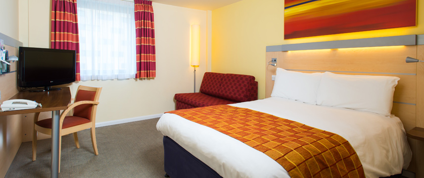 Holiday Inn Express Leeds City Centre - Double