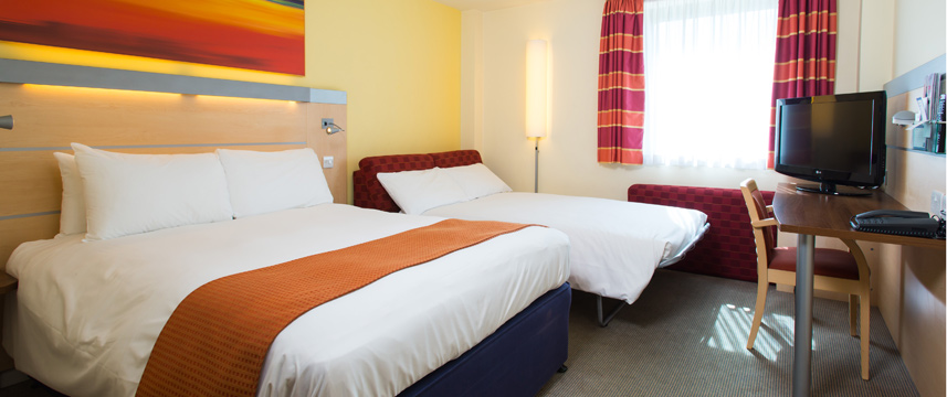 Holiday Inn Express Leeds City Centre - Extra Bed