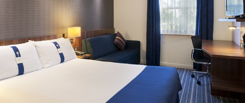 Holiday Inn Express Leeds East - Double