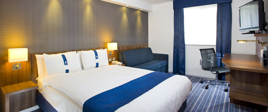 Holiday Inn Express Leeds East - Guestroom