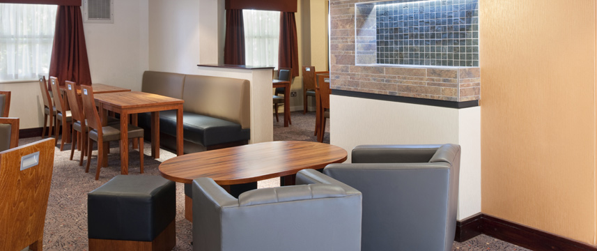 Holiday Inn Express Leeds East - Seating
