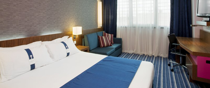 Holiday Inn Express Lisbon Double
