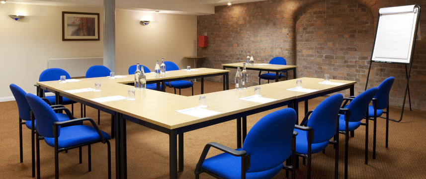 Holiday Inn Express Liverpool Albert Dock - Meeting