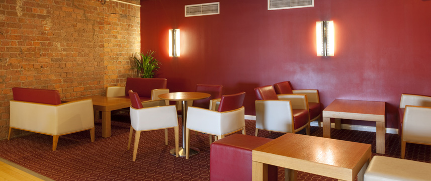 Holiday Inn Express Liverpool Albert Dock Seating