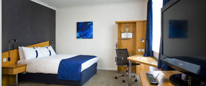 Holiday Inn Express London Chingford - Double