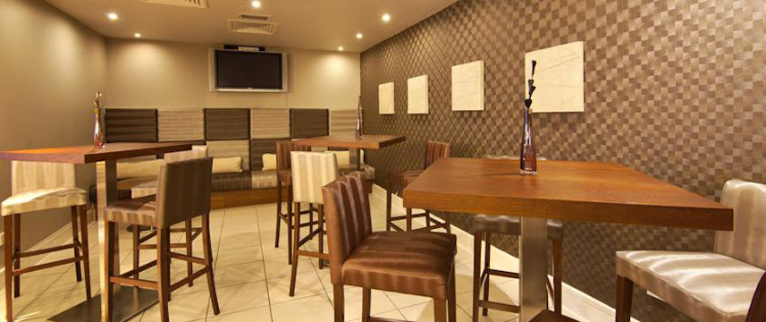 Holiday Inn Express London Croydon - Bar Seating