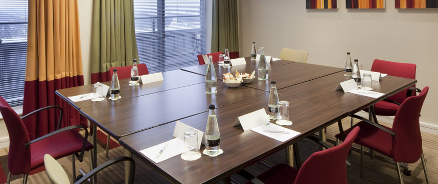 Holiday Inn Express London Croydon - Meeting Room