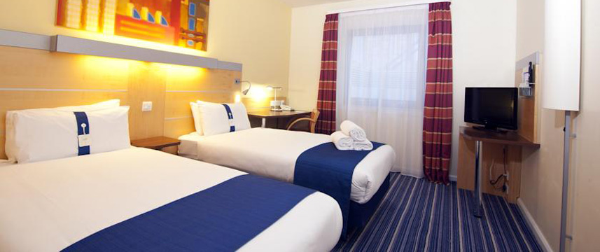 Holiday Inn Express London Croydon - Twin Room
