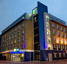 Holiday Inn Express London Earls Court
