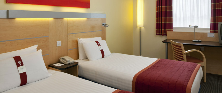 Holiday Inn Express London Earls Court - Twin