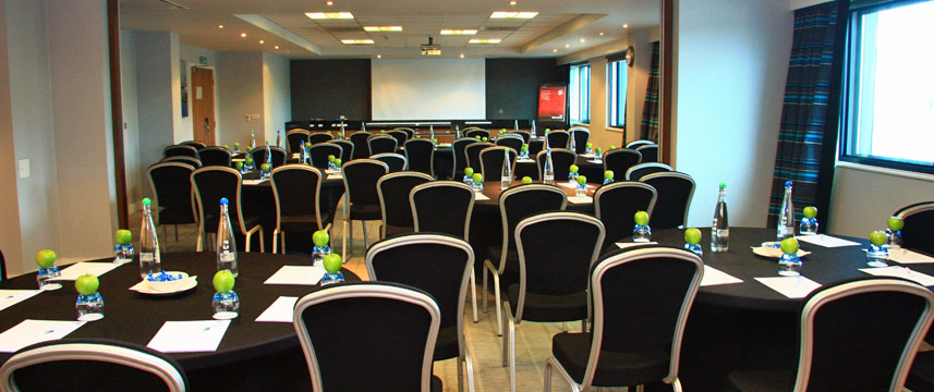 Holiday Inn Express London Heathrow T5 Meeting Facilities