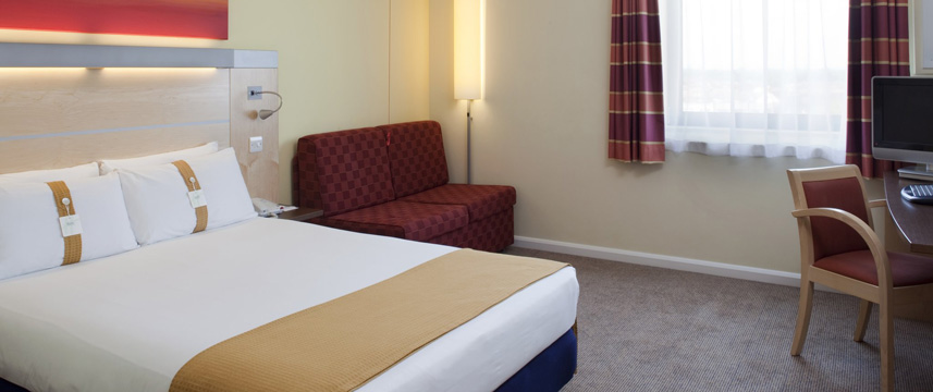 Holiday Inn Express London Newbury Park - Double Room