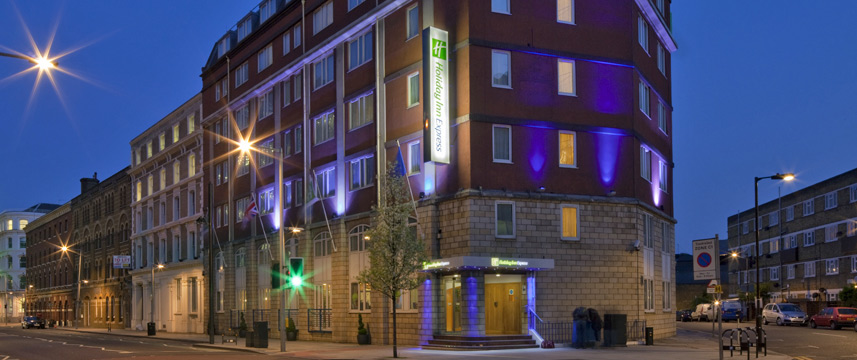 Holiday Inn Express London Southwark - Exterior