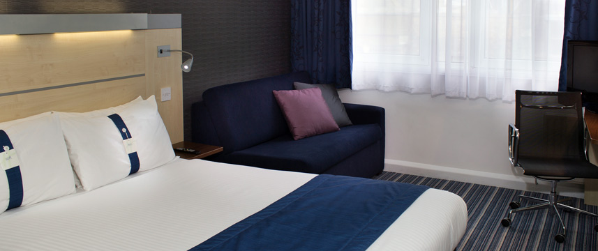 Holiday Inn Express London Southwark - Family Room