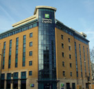 Holiday Inn Express Stratford