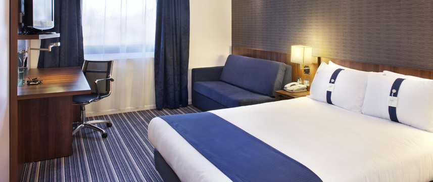 Holiday Inn Express London Wimbledon South - Double