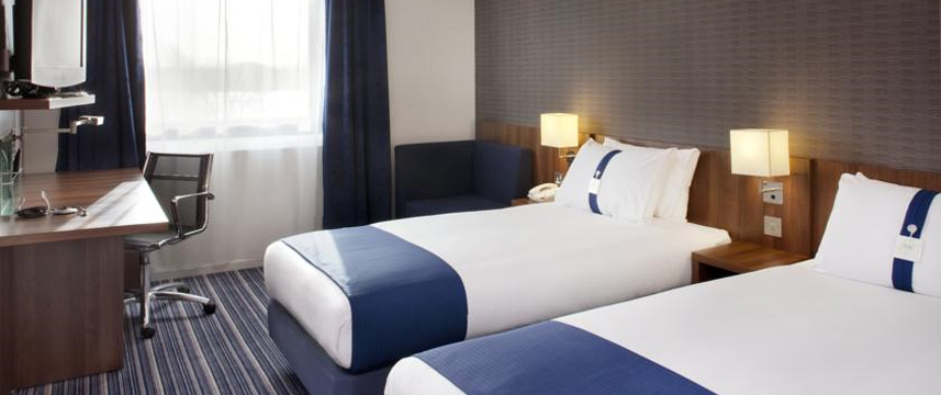 Holiday Inn Express London Wimbledon South - Twin