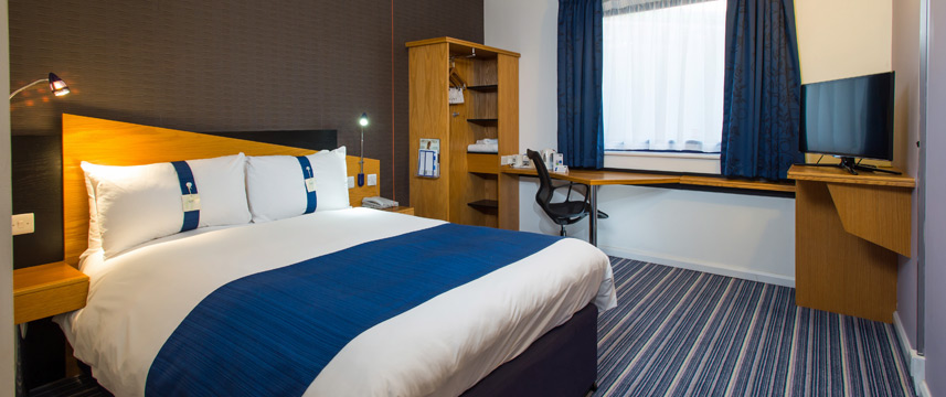 Holiday Inn Express Newcastle Metro Centre - Accessible Room