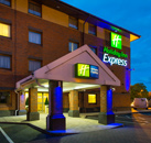 Holiday Inn Express Oldbury M5 Jct 2