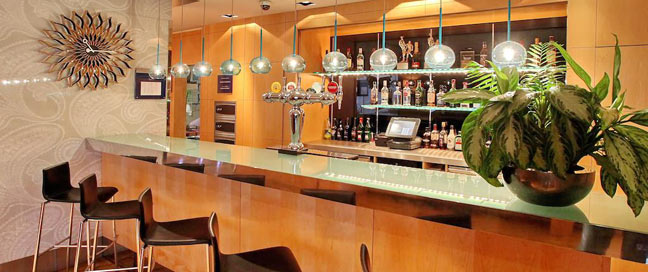 Holiday Inn Express Redditch - Bar