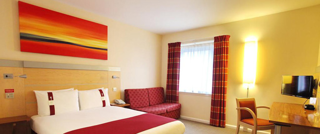 Holiday Inn Express Redditch - Double