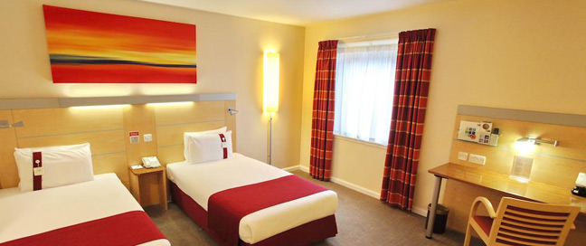 Holiday Inn Express Redditch - Twin